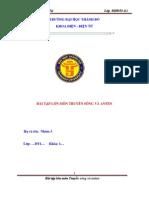 71458510 Tieu Luan Ve Anten Guong