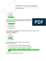 Act 4 Lección evaluativa 1 Técnicas de Investigación