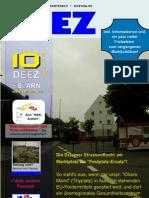 Die Erste Eslarner Zeitung - 08.2013