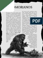Fom or Ianos