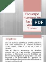 elcuerpohumanoenlasartesvisuales-130306171503-phpapp01