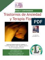 Apunte Fobias, Miedos y Terapias Floral Raul Perez