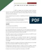 NORMA INTERNACIONAL DE INFORMACIÓN FINANCIERA 1 (2) (2)