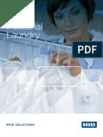 Rfid Laundry Solutions Br En