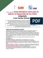 Practicas Claves-AIEPI