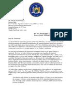 Final Post Letter