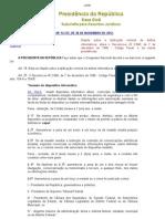 LEI Nº 12.737, DE 30 DE NOVEMBRO DE 2012