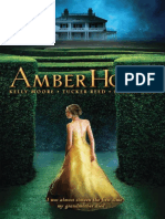 Amber House by Kelly Moore, Tucker Reed & Larkin Reed Excerpt