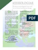 Acta Brochure and Order Form