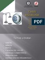 Caso Aqualisa
