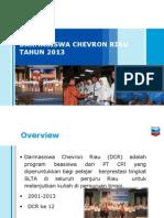 PPT DCR 2013