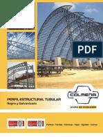 Perfil Estructural Tubular
