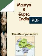 maurya-gupta-empires
