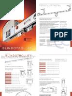 Blindotrolley SPA