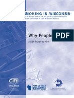 Why People Smoke Fl