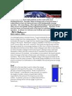 Pump Binder articles