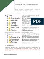 Document Ocd
