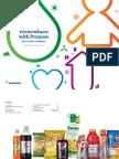 PepsiCo 2010 Sustainability Summary