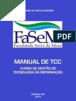 Manual de TCC GTI 2012