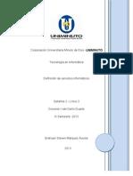 Ejercicios de Guía Electrónica Digital