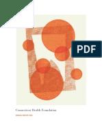 Ct Health Foundation Ar 20031