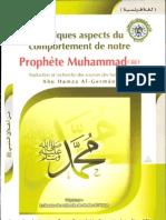 Quelque Aspect Du Prophete Mohamed SWS