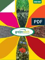Green Tech Brochure 2008-9