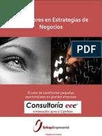 Presentación ejecutiva EEC Consultoría