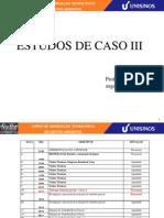 Estudos de Caso Iii201302