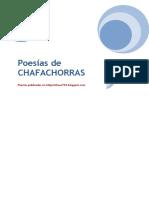 Poesias Chafachorras