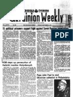 The Ukrainian Weekly 1979-35