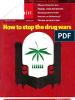 The Economist - How to Stop the Drugs Wars 2009