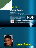 Medical Laser  Application