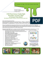 PSFN Family Flier to CFSD