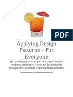 Software Design Patterns Made Simple