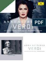 Digital Booklet - Verdi
