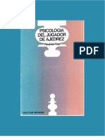 52-Escaques-Psicologia Del Jugador de Ajedrez