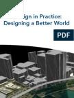 Geodesign in Practice