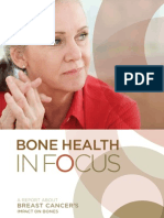 Bone Health in Focus Breast Cancer