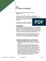 vSpace Client 1 6 1 8 Release Notes 2-28-12