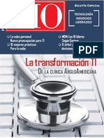 CIO Peru
