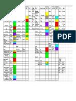 copy of menu project-2 - sheet1