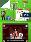 Schoolkalender 2013 2014 Sport en Spel Kinderboekenweek Klaar Voor de Start schoolgoochelaar Aarnoud Agricola