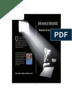 Memorias de Un Condenado-Portada PDF