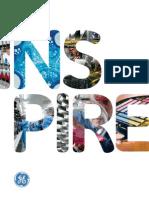 GE Global Research Brochure 2012