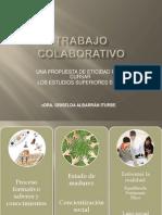 Trabajo Colaborativo y Competitividad