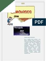 129380244 Portugues Para Concurso
