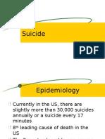 8 Suicide