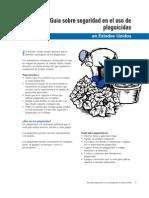 #4 Guía sobre Seguridad del uso de Plaguicidas_1