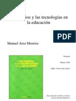 U1 Area-Moreira Leido